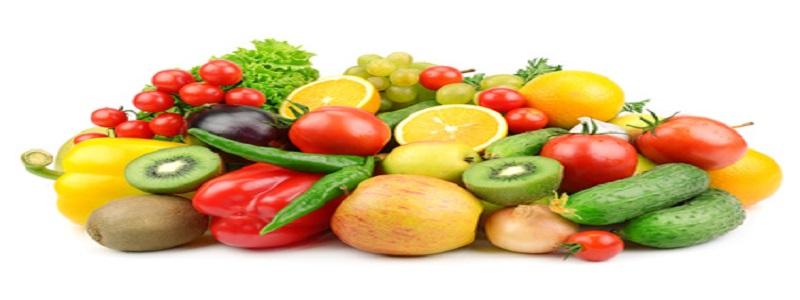 Bienfait des fruits et legumes 1