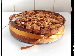 Flan parisien chocolat